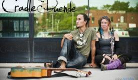 Musicians Cradle Duende