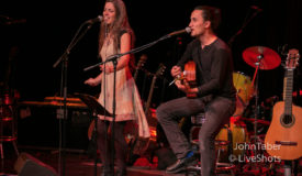 Musicians Honey of the Heart